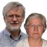 Ritva ja Alan Brown