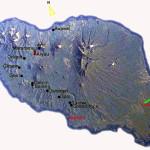 Kovai kylät Umboilla