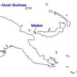 Umboin saari