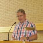 Pastori Mika Tapio