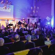 Jussi Tarri&Band joulukonsertti 2015